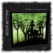 [Home Goods] - Hallow House (2 versions) Wall Frames