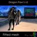- DEMO - Dragon paws v2