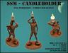 SSM - Candleholder