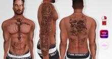 TSB ::: Tattoo horror