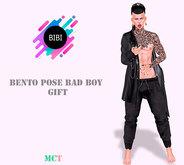 [B.B]>Bad Boy<