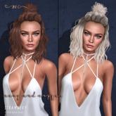 Navy&Copper - Strawberry Blondes