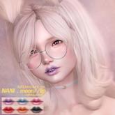 [NANI] Moon Lip - Catwa & Omega
