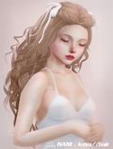 DEMO_[NANI] Kaya.Hair