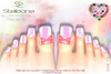 * Stelloane Bows & Spikes ADD-ON for Stelloane nails only
