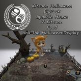 Kitsune Halloween BigPack