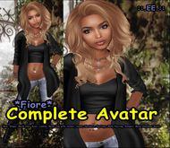 ::.EE.:: Complete Avatar *Fiore*