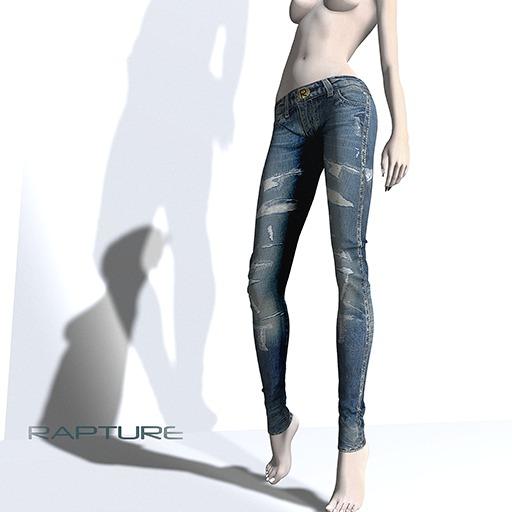 RAPTURE-Renee Jeans-DEMO