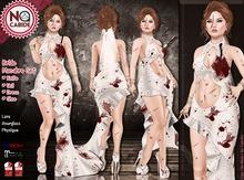 :: No Cabide :: Bride Macabre Set