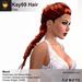 A a kay69 hair fire pic