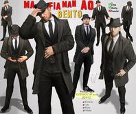 Tuty - MAFIA MAN BENTO AO - Priority 3 and 4