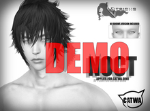 ::LV:. Noct Applier for Catwa Dino - Pearl/02 DEMO