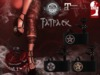 + Occult + Mysteria Shoes {Maitreya & Slink Flat}FATPACK