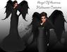 ***ArisAris-Gara13-Angel of Avernus-Halloween Costume