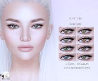 A R T E - Toda Eyes [LeLutka]