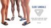ILLI - [SLink,Signature Gianni,Belleza Jake,Aesthetic,TMP,Adam] Slide Sandals (HUD Driven) PROMO