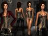 *DE Designs* Diablo 09 - Ladies
