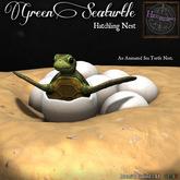 *HEXtraordinary* Sea Turtle Hatchling Nest