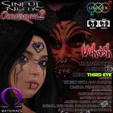 Sinful Needs - Occularum2 Third Eye, Uvhash 2.29