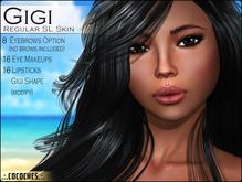 .:.CoCoChes.:. Gigi DEMO - All Skintones