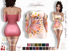 ✽♥✽ .::GH::. Pretty Daphine ✽♥✽ - Colours Tinting HUD Version