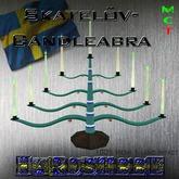 -]HS-BOX[- Skatelov-Candleabra