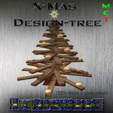 -]HS-BOX[- X-Mas Design-Tree