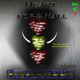 -]HS-BOX[- 3Heart for  Wall