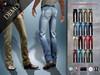 A&D Clothing - Pants -Dexter-  DEMOs