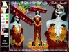 irrISIStible : HALLOWEEN LA MUERTE FULL OUTFIT + SKIN + FLOAT