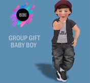 [B.B]>Baby Boy<[add me]