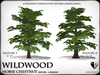 Heart   wildwood   horse chesnut   ref4