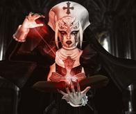 *!R.O!* Dark Magic BENTO Pose w/ Mesh Spell Book