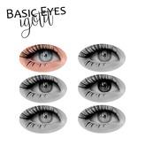 IGOTIT - Basic Eyes - Blue