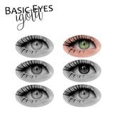 IGOTIT - Basic Eyes - Green