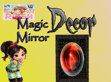 Magic Mirror 2