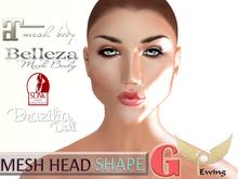 -PachaEwing-Mesh Head_G