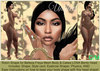 """""""Robin"""" Belleza Freya/ Catwa LONA Head Shape by :.Unified:."""