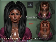 *dafnis fat pack jolanda hair Demo