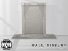 Burin: Wall Display