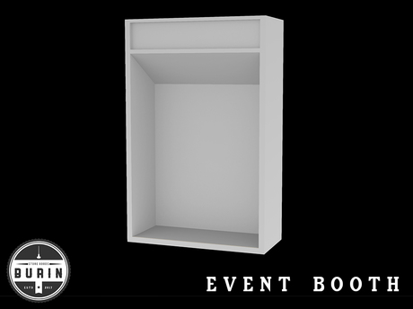 Burin: Event Booth