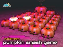 solares >> Halloween Pumpkin Smash Game