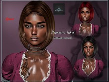 *dafnis fat pack hair domessa Demo