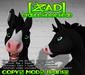 [ZAD] Dvalinn Horse Head