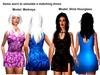 Split skirt xst dress 1