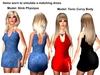Split skirt xst dress 2