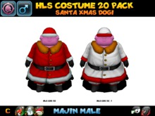 DBO - M M A - HLS COS 20 - Pack - v0.1