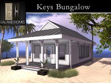 Keys Bungalow by Galland Homes - Low LI Mesh Beach House