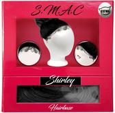 S.M.A.C Shirley Hairbase (Black/White)(catwa)
