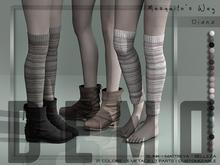 MW - DEMO - Diana